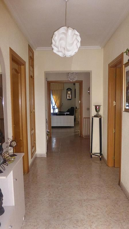 Vestíbulo - Casa pareada en alquiler opción compra en calle Antares, Griñón - 305630697