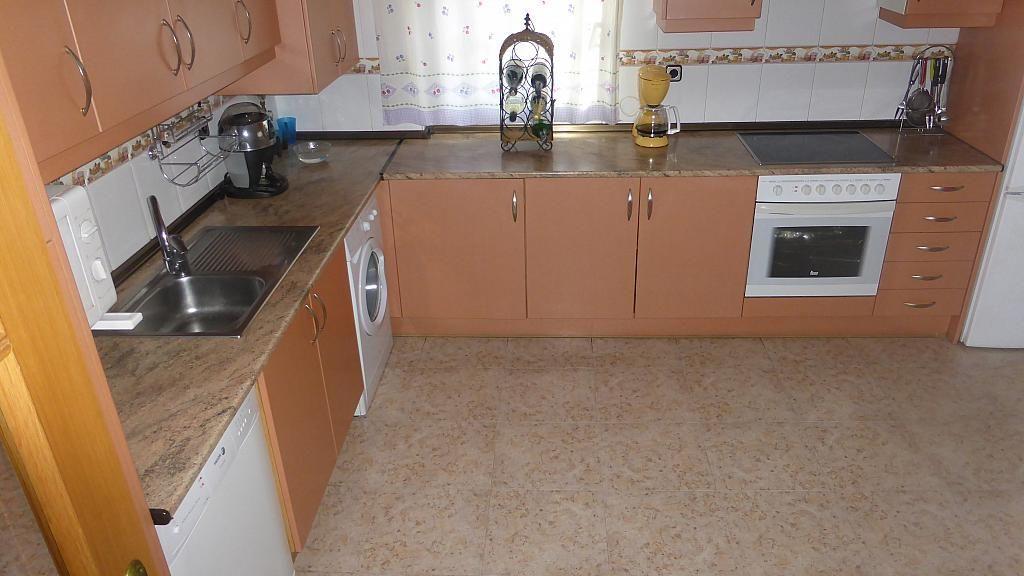 Cocina - Casa pareada en alquiler opción compra en calle Antares, Griñón - 305630698