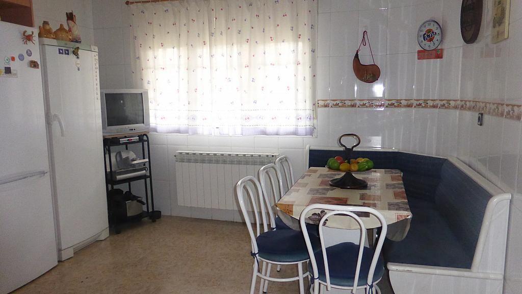 Cocina - Casa pareada en alquiler opción compra en calle Antares, Griñón - 305630705