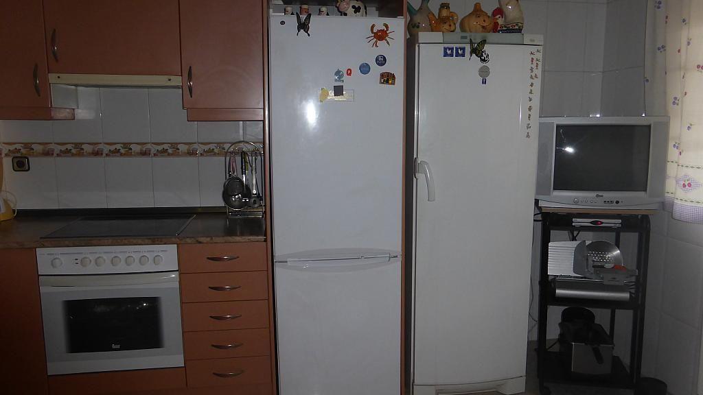 Cocina - Casa pareada en alquiler opción compra en calle Antares, Griñón - 305630722