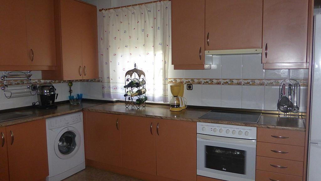 Cocina - Casa pareada en alquiler opción compra en calle Antares, Griñón - 305630723
