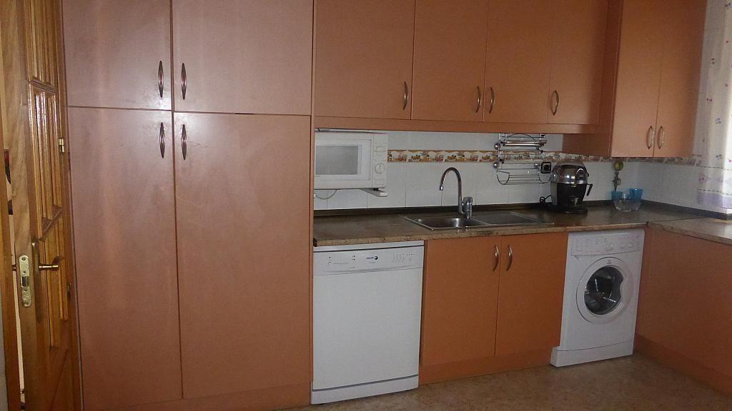 Cocina - Casa pareada en alquiler opción compra en calle Antares, Griñón - 305630729