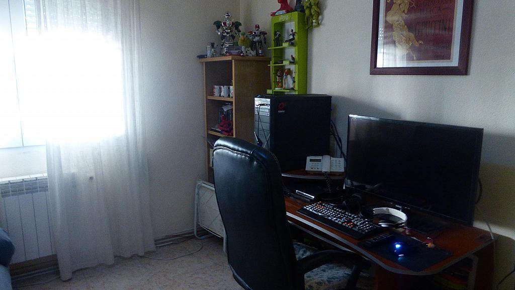 Despacho - Casa pareada en alquiler opción compra en calle Antares, Griñón - 305630744