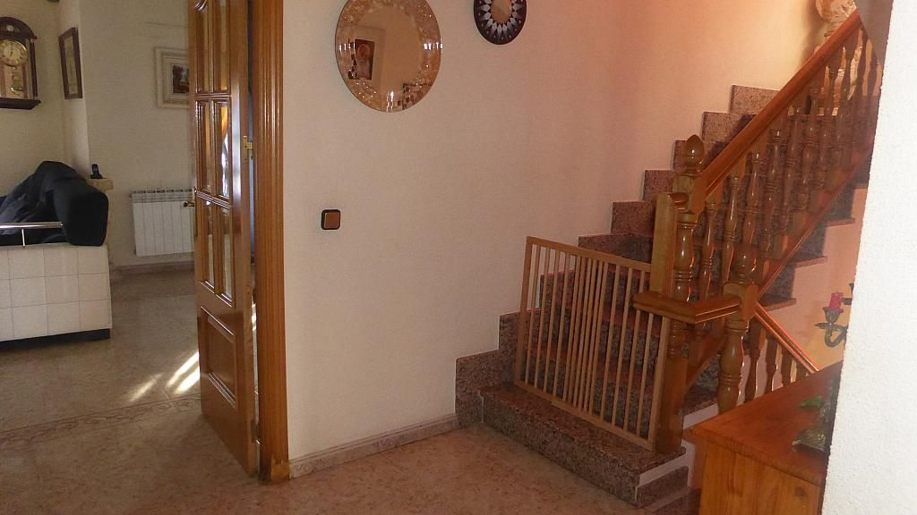 Vestíbulo - Casa pareada en alquiler opción compra en calle Antares, Griñón - 305630753