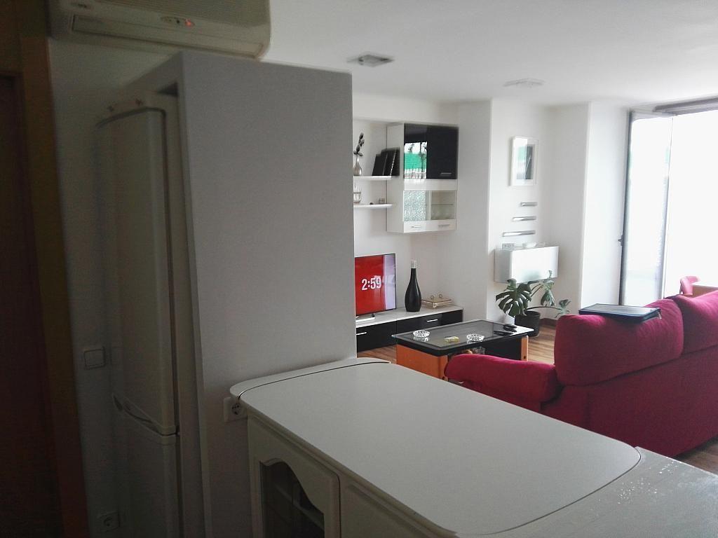 Dúplex en alquiler opción compra en calle Ventorro El Cano, San Jose-Valderas-Parque Lisboa en Alcorcón - 324881517