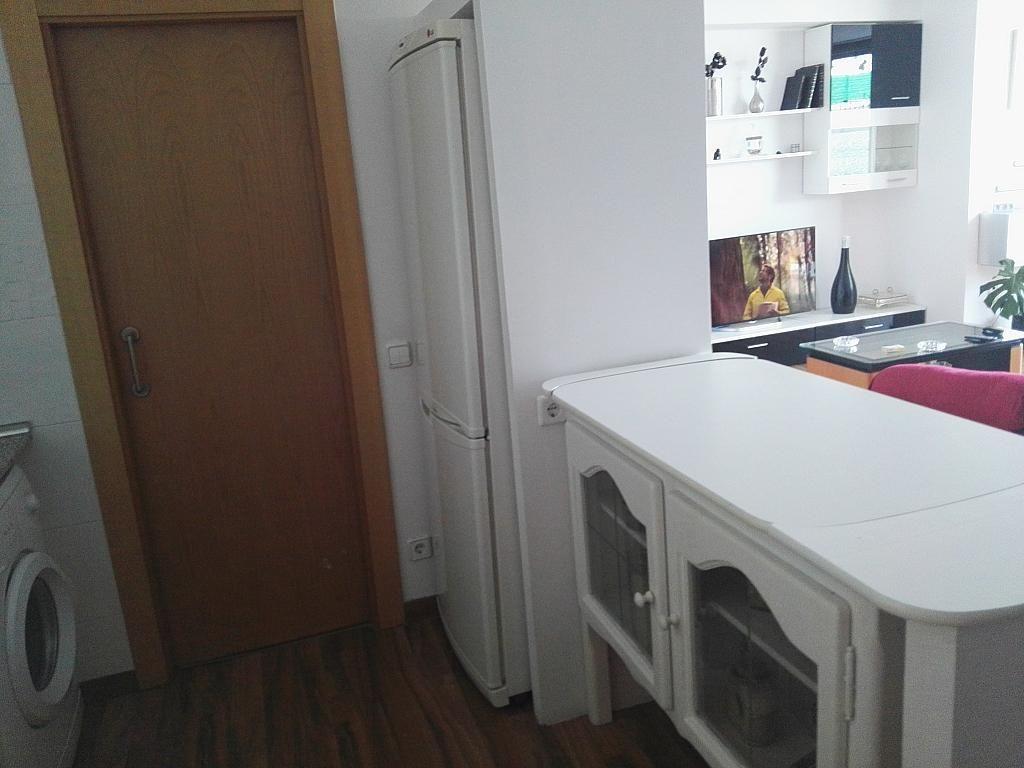 Dúplex en alquiler opción compra en calle Ventorro El Cano, San Jose-Valderas-Parque Lisboa en Alcorcón - 324881520