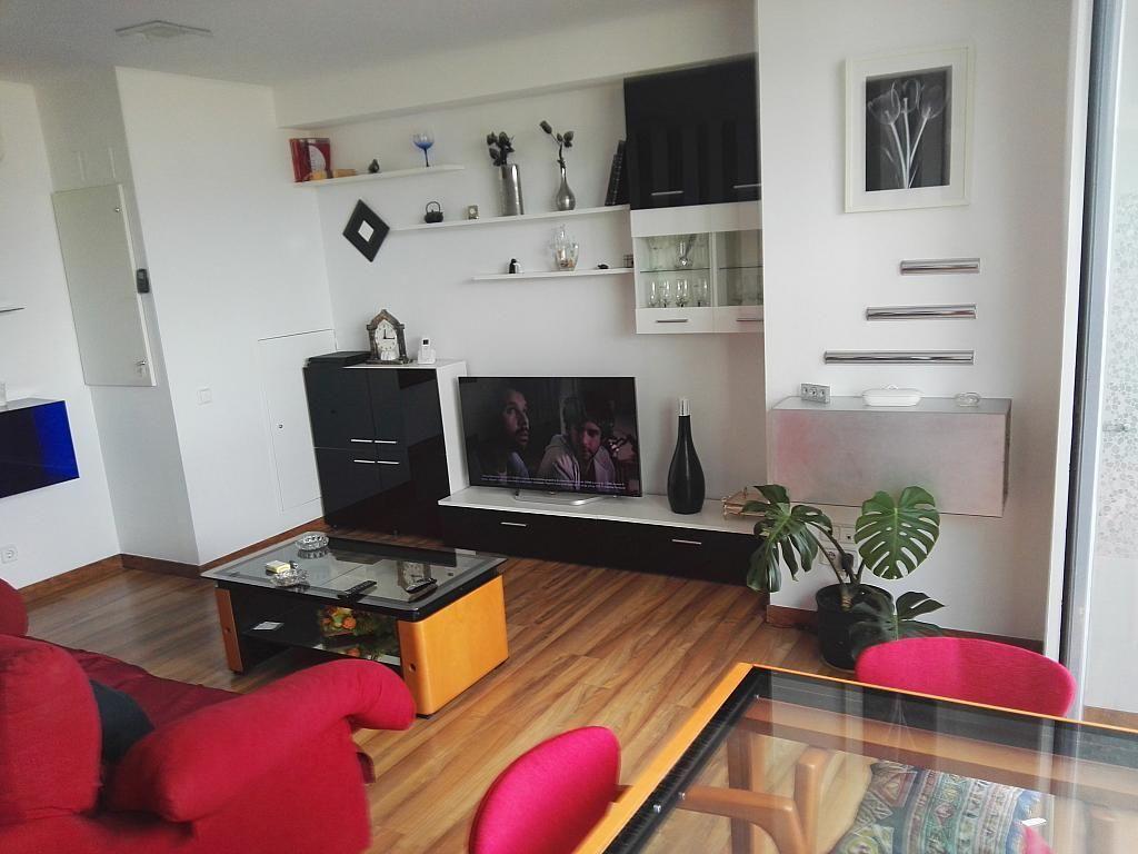 Dúplex en alquiler opción compra en calle Ventorro El Cano, San Jose-Valderas-Parque Lisboa en Alcorcón - 324881526