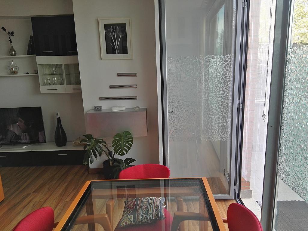 Dúplex en alquiler opción compra en calle Ventorro El Cano, San Jose-Valderas-Parque Lisboa en Alcorcón - 324881527
