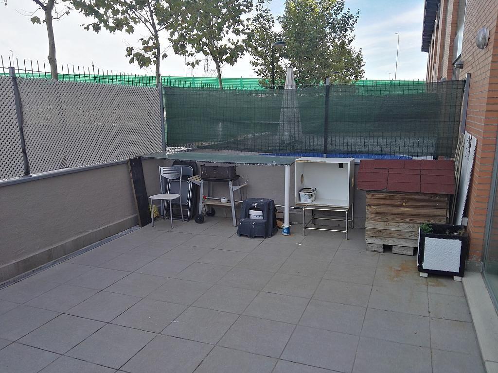 Dúplex en alquiler opción compra en calle Ventorro El Cano, San Jose-Valderas-Parque Lisboa en Alcorcón - 324881532