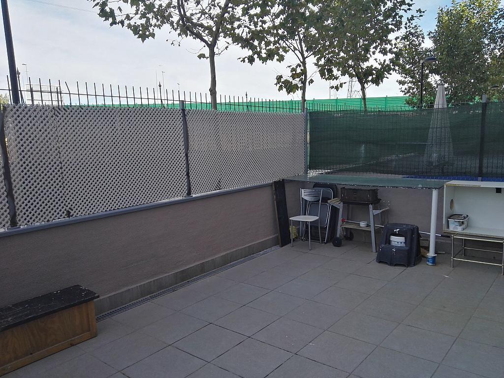 Dúplex en alquiler opción compra en calle Ventorro El Cano, San Jose-Valderas-Parque Lisboa en Alcorcón - 324881533