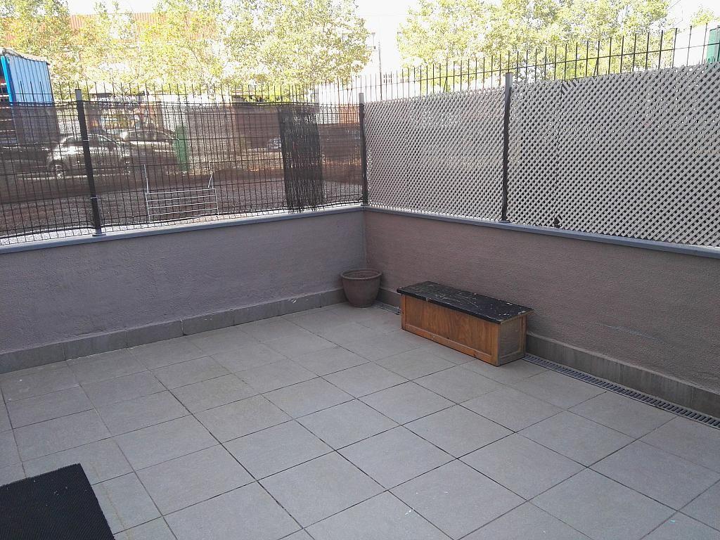 Dúplex en alquiler opción compra en calle Ventorro El Cano, San Jose-Valderas-Parque Lisboa en Alcorcón - 324881536