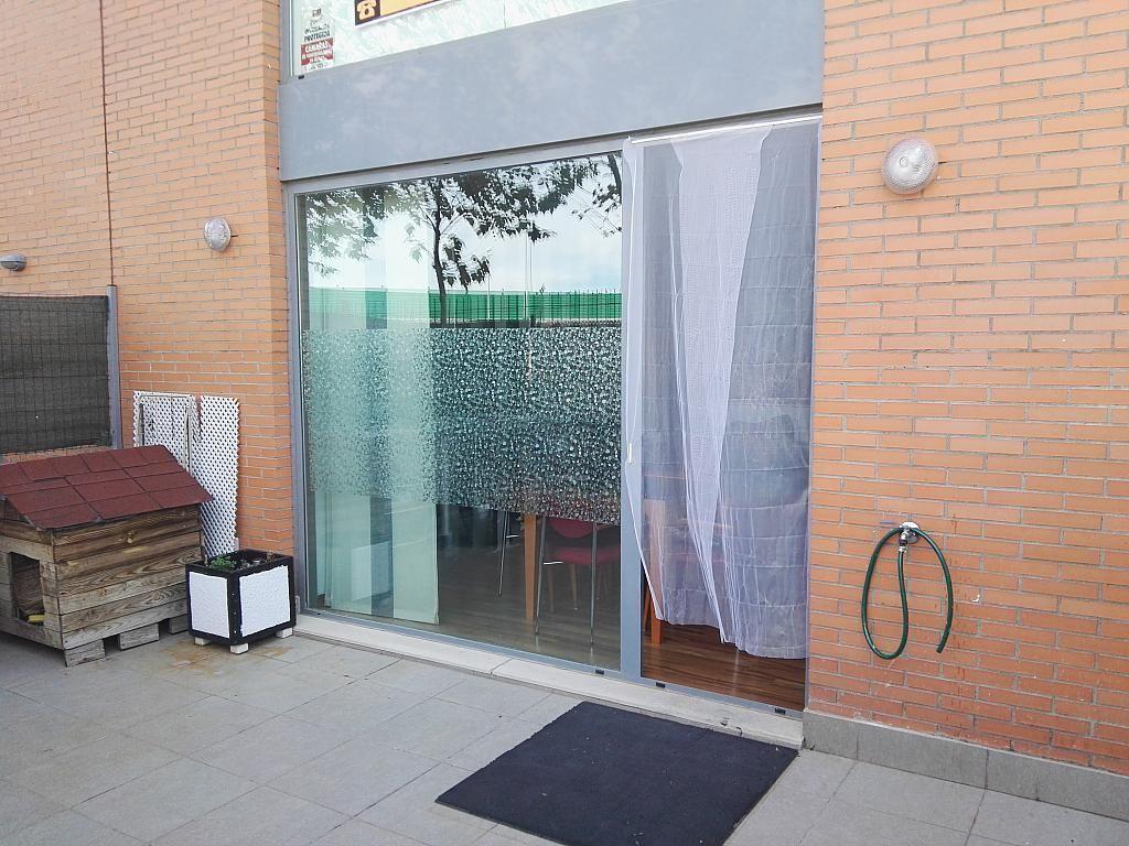 Dúplex en alquiler opción compra en calle Ventorro El Cano, San Jose-Valderas-Parque Lisboa en Alcorcón - 324881538
