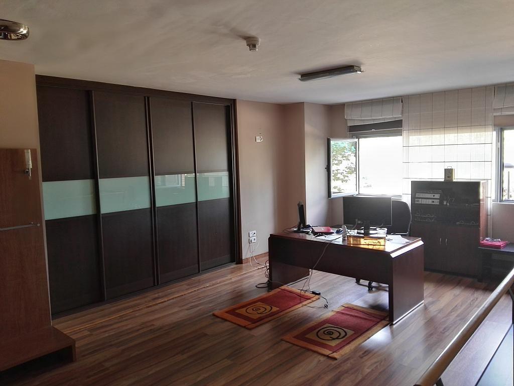 Dúplex en alquiler opción compra en calle Ventorro El Cano, San Jose-Valderas-Parque Lisboa en Alcorcón - 324881546
