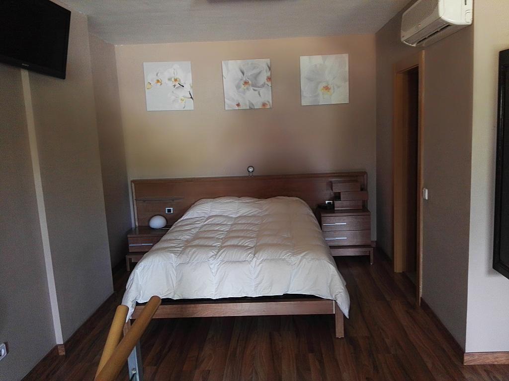 Dúplex en alquiler opción compra en calle Ventorro El Cano, San Jose-Valderas-Parque Lisboa en Alcorcón - 324881552