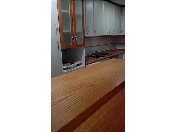 Apartamento en alquiler en urbanización Colonia San Jose, Escorial (El) - 355342283