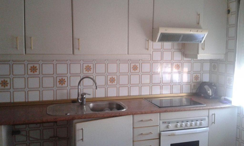 Piso en alquiler en calle Alquiler Poligono, Santa María de Benquerencia en Toledo - 307041292