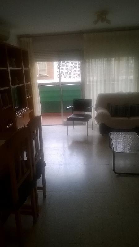 Piso en alquiler en calle Alquiler Poligono, Santa Bárbara en Toledo - 315303769
