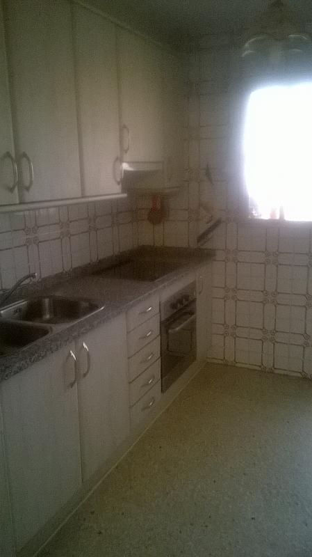 Piso en alquiler en calle Alquiler Poligono, Santa Bárbara en Toledo - 315303772