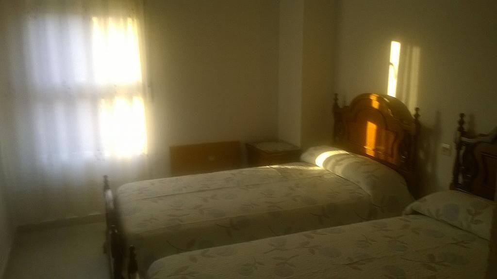 Piso en alquiler en calle Alquiler Poligono, Santa Bárbara en Toledo - 315303813