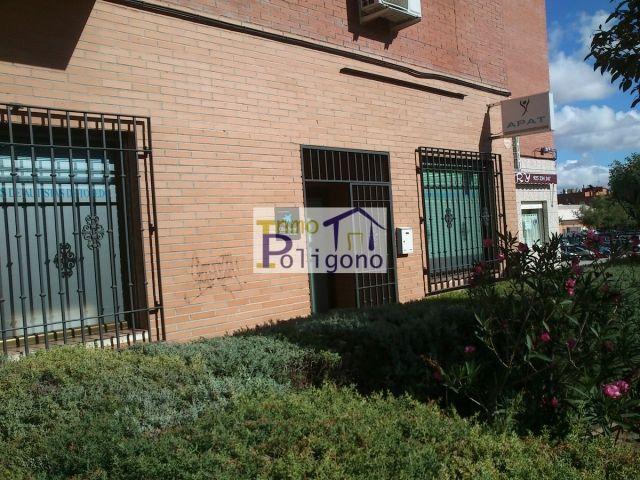 Local en alquiler en calle Guadiela, Santa María de Benquerencia en Toledo - 101376923