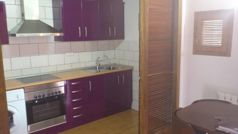 Apartamento en alquiler en calle Cuesta Escalones, Toledo - 56034050