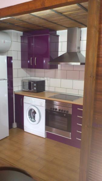Apartamento en alquiler en calle Cuesta Escalones, Toledo - 56034071