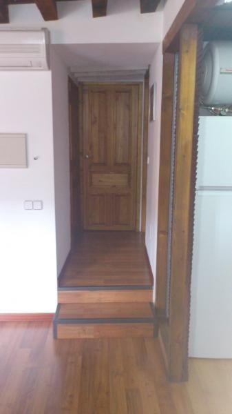 Apartamento en alquiler en calle Cuesta Escalones, Toledo - 56034078