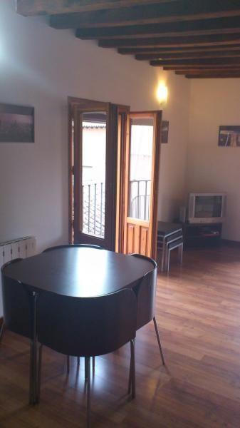 Apartamento en alquiler en calle Cuesta Escalones, Toledo - 56034088