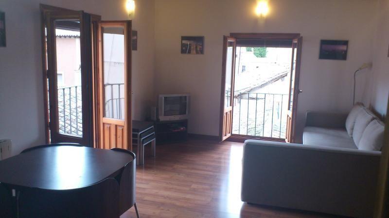Apartamento en alquiler en calle Cuesta Escalones, Toledo - 56034091