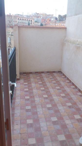 Apartamento en alquiler en calle Cuesta Escalones, Toledo - 56034117