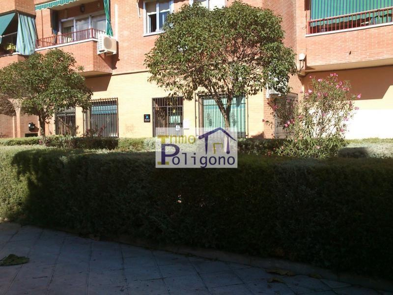 Local en alquiler en calle Guadiela, Santa María de Benquerencia en Toledo - 101379264