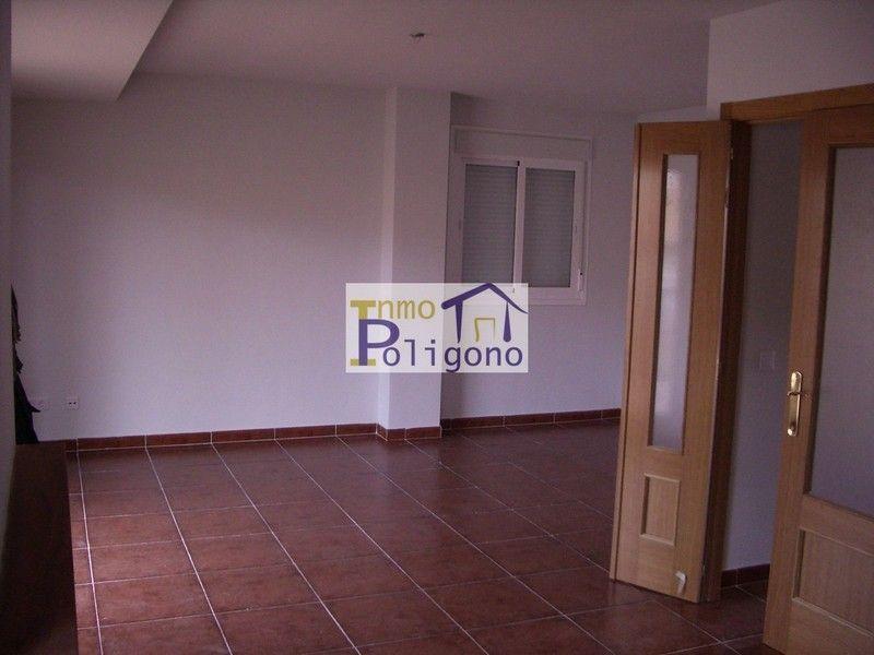 Chalet en alquiler en calle Isabel de Portugal, Nambroca - 118877705