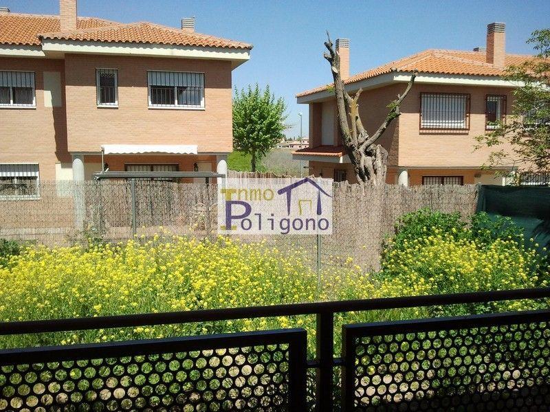 Chalet en alquiler en calle Isabel de Portugal, Nambroca - 118877710