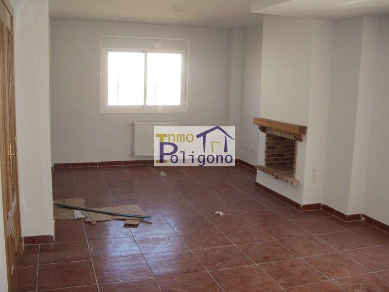 Chalet en alquiler en calle Isabel de Portugal, Nambroca - 118877745