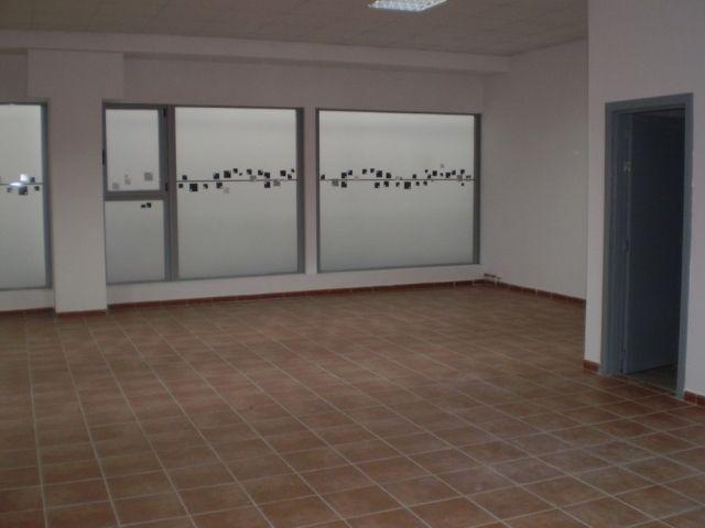 Oficina en alquiler en calle Jarama, Santa María de Benquerencia en Toledo - 31917955