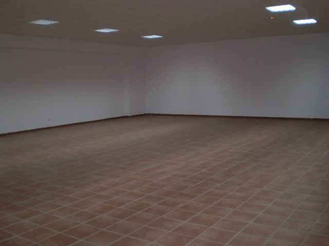 Oficina en alquiler en calle Jarama, Santa María de Benquerencia en Toledo - 31917957