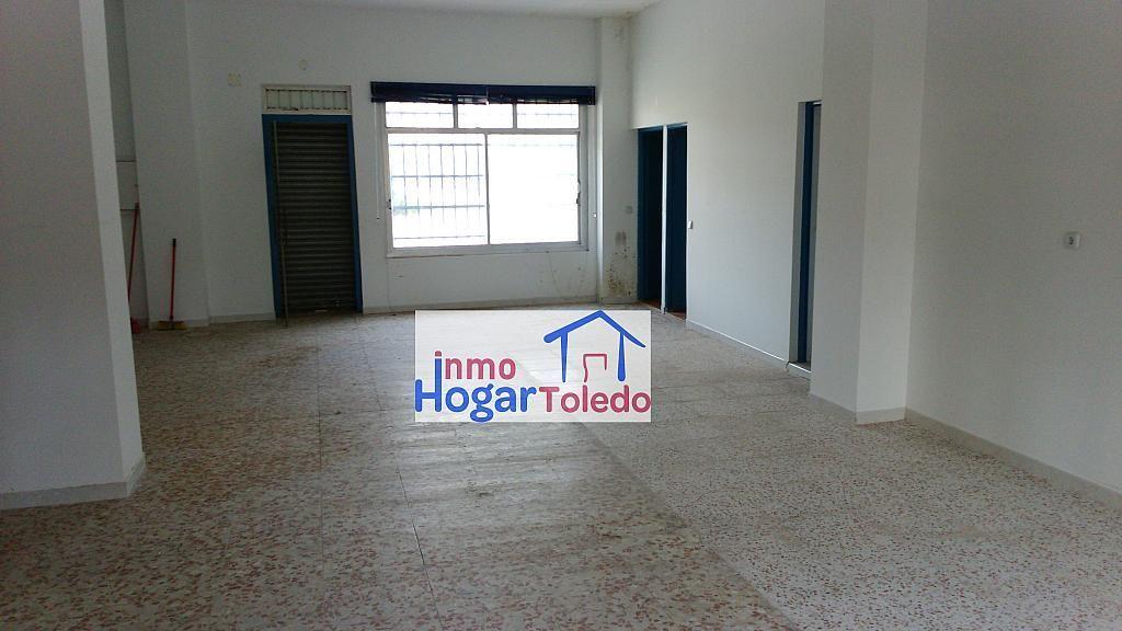 Local en alquiler en calle Local Poligono, Santa María de Benquerencia en Toledo - 236172451