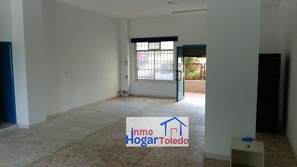 Local en alquiler en calle Local Poligono, Santa María de Benquerencia en Toledo - 236172454