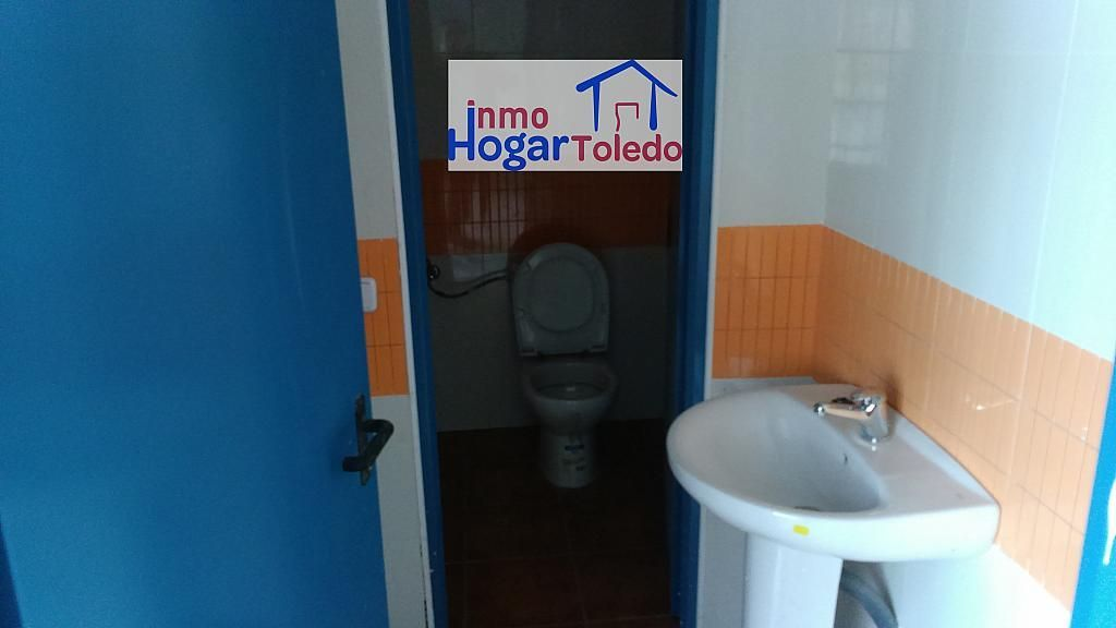 Local en alquiler en calle Local Poligono, Santa María de Benquerencia en Toledo - 236172491