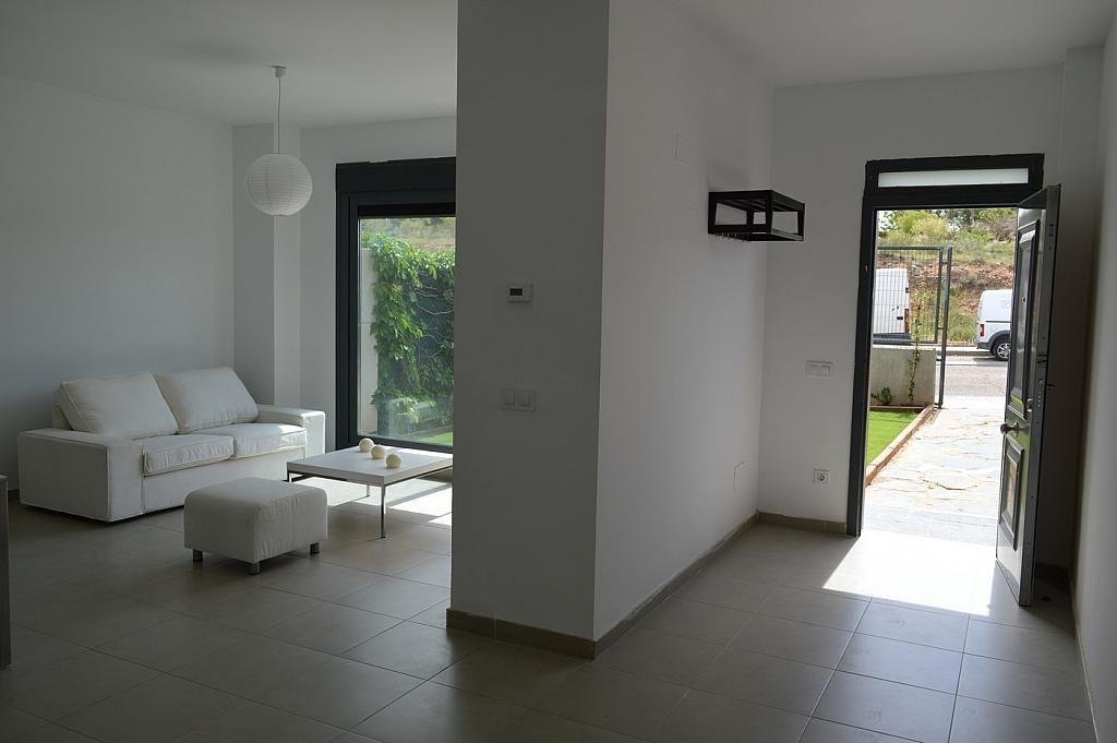 Chalet en alquiler en calle Alquiler Opcion a Compra, Santa María de Benquerencia en Toledo - 284779540