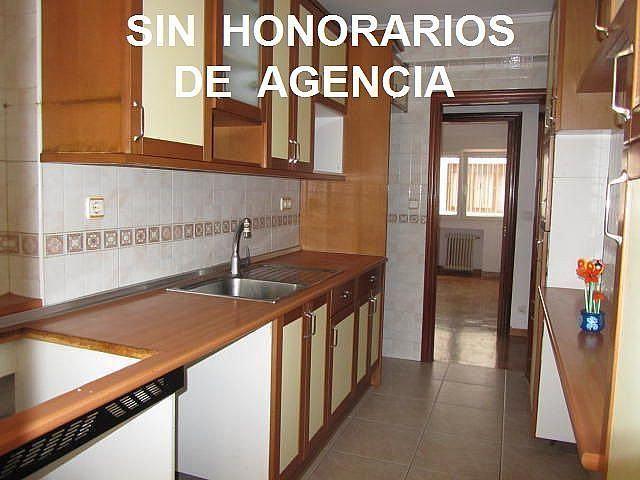 Foto 1 - Piso en alquiler en Parque San Francisco - Plaza de América en Oviedo - 296316666