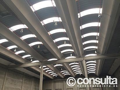 Detalles - Nave industrial en alquiler en polígono Zal II, Zona Franca- Port en Barcelona - 370500251