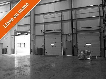 Nave industrial en alquiler en calle Sant Quirze, Centre en Sant Quirze del Vallès - 364619043
