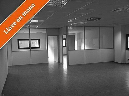 Nave industrial en alquiler en calle Sant Quirze, Centre en Sant Quirze del Vallès - 364619045