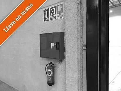 Nave industrial en alquiler en calle Sant Quirze, Centre en Sant Quirze del Vallès - 364619049