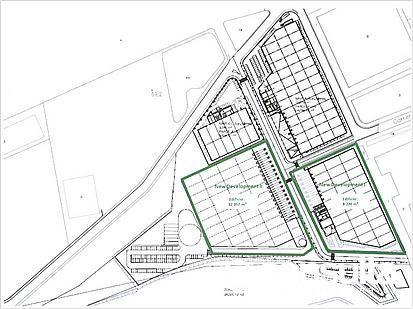 Vistas - Nave industrial en alquiler en polígono Sant Feliu de Buixalleu, Sant Feliu de Buixalleu - 152623393