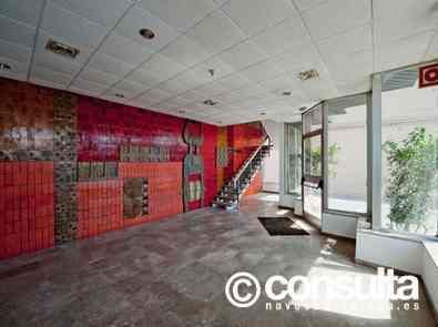 Oficina - Nave industrial en alquiler en polígono Fonollar, Sant Boi de Llobregat - 118970484