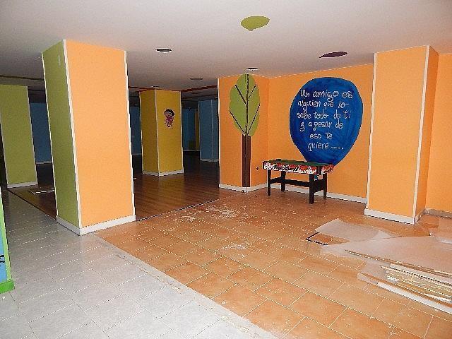 Foto 4 - Local en alquiler en calle A Avenida de Los Castros, Santander - 279140738