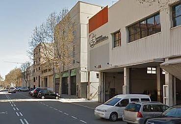 Nave industrial en alquiler en calle Perú, El Poblenou en Barcelona - 233741677