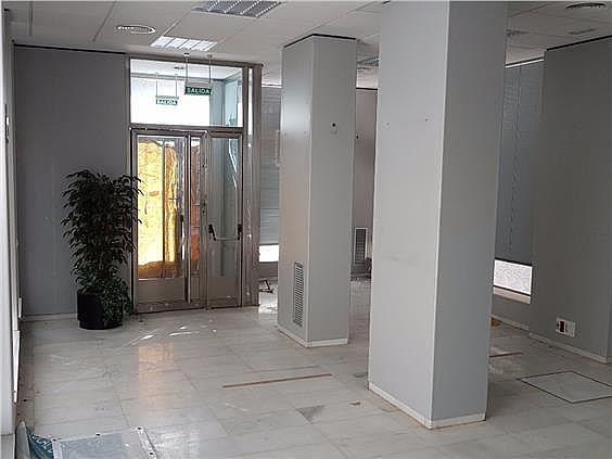 Local en alquiler en calle Barcelona, Móstoles - 324905235